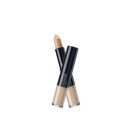 the SAEM Cover Perfection Ideal Concealer Duo