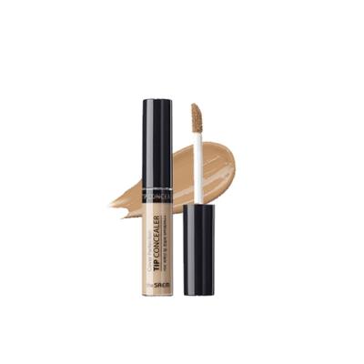 the SAEM Cover Perfection Tip Concealer (Contour Beige / Brightener)