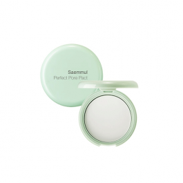 the SAEM Saemmul Perfect Pore Pact