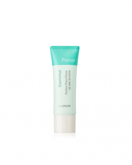 the SAEM Saemmul Perfect Pore Primer