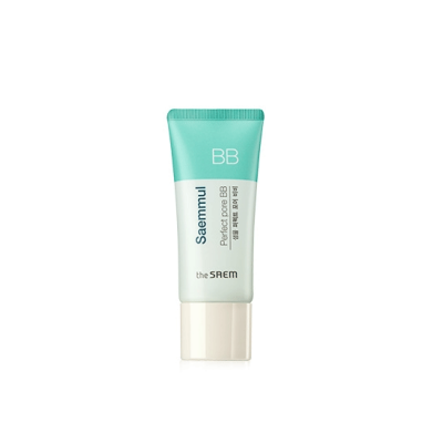 the SAEM Saemmul Perfect Pore BB - 02 Natural Beige