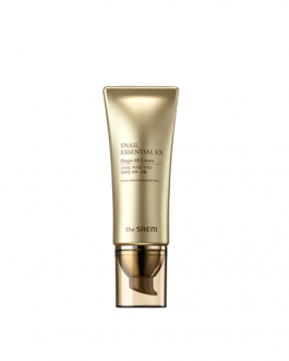 the SAEM Snail Essential EX Origin BB Cream