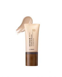the SAEM Eco Soul Porcelain Skin BB Cream