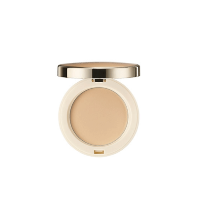 the SAEM Eco Soul Perfect Cover Pact - 23 Natural Beige