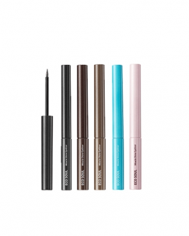 the SAEM Eco Soul Miracle Shine Eyeliner