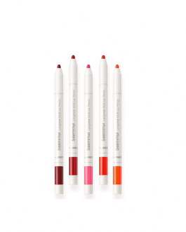 the SAEM Saemmul Longwear Multi Lip Pencil