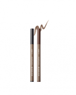the SAEM Eco Soul Tinted Eye Brow - 02 Natural Brown