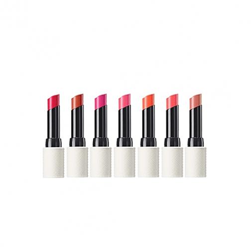 the SAEM Kissholic Lipstick G