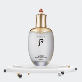 The Whoo Cheongidan Radiant Rejuvenating Balancer
