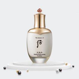 The Whoo Cheongidan Radiant Rejuvenating Emulsion
