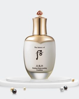 The Whoo Cheongidan Radiant Rejuvenating Emulsion