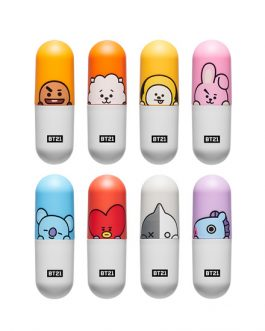 VT BT21 LIPPIE STICK