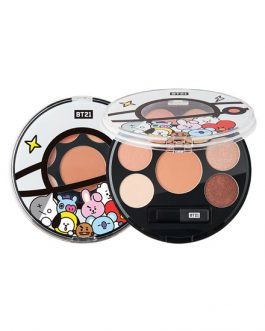 VT BT21 EYESHADOW PALETTE