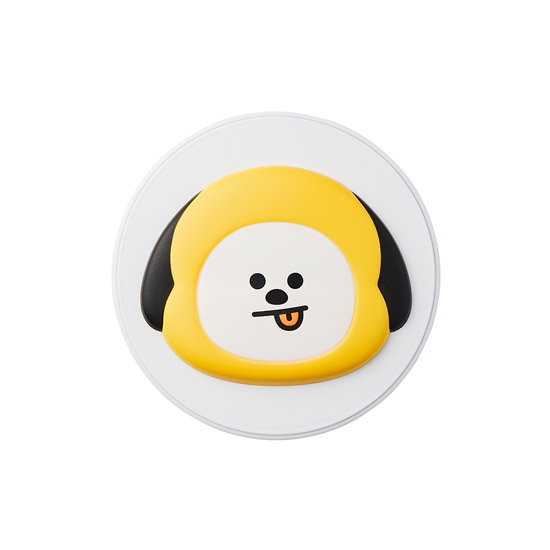 VT BT21 REAL WEAR FIXING CUSHION
