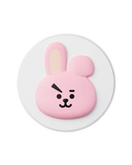 VT BT21 REAL WEAR WATER CUSHION - No.23 Beige