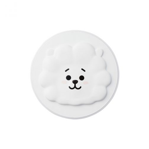 VT BT21 REAL WEAR COVER CUSHION - No.23 Beige