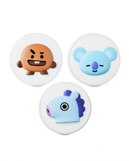 VT BT21 CHEEK CUSHION