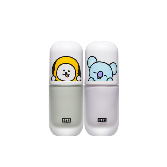 VT BT21 TINTED COLOR BASE
