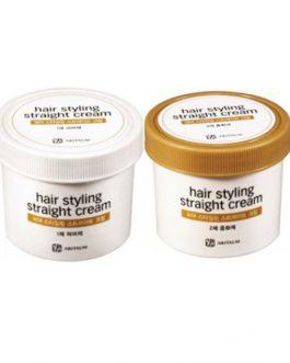 ARITAUM Hair Styling Straight Cream