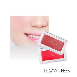 BBIA Downy Cheek