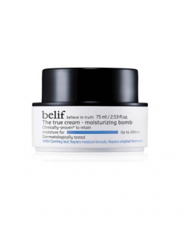 Belif The True Cream Moisturizing Balm