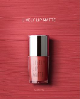 Eglips Lively Lip Matte I