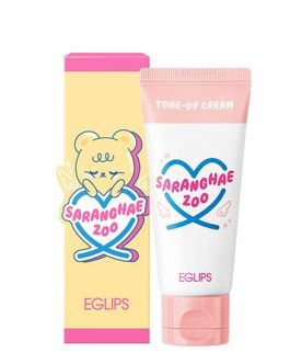 Eglips Saranghae-Zoo Tone Up Cream