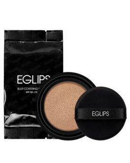Eglips Blur Covering Cushion Refill SPF50+/PA+++