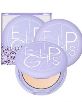 Eglips Blur Powder Pact Lavender Edition