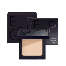 Eglips Cover Powder Pact SPF50+/PA+++