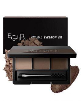 Eglips Natural Eyebrow Kit