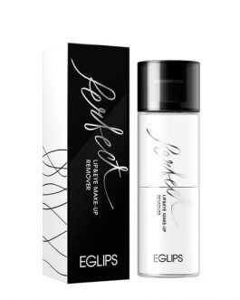 Eglips Perfect Lip & Eye Make Up Remover