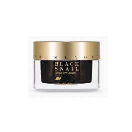 Holika Holika Prime Youth Black Snail Repair Eye Cream