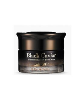 Holika Holika Black Caviar Anti Wrinkle Eye Cream