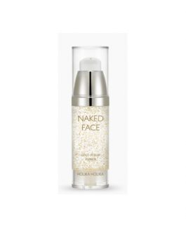 Holika Holika Nacked Face Gold Serum Primer