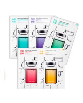 Holika Holika Skin Rescure Mask Sheet