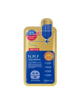 Mediheal N.M.F Aquaring Nude Gel Mask
