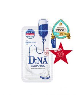 Mediheal Defense : Natural Aquaring Proatin Mask