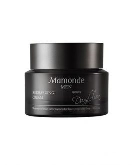 Mamonde Men Recharging Cream