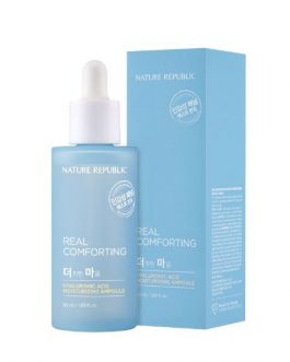Nature Republic Hyaluronic Acid Moisturizing Ampoule