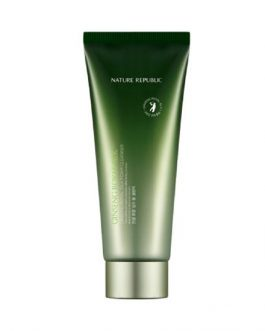 Nature Republic Ginseng Royal Silk Cleanser