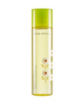 Nature Republic Forest Garden Lip& Eye Remove Waterproof
