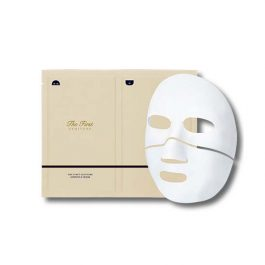 OHUI The First Geniture Ampoule Mask