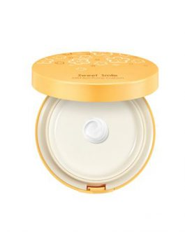 SUM 37 Sweet Smile Mild Sun Pump Cushion SPF32/PA++(Baby)