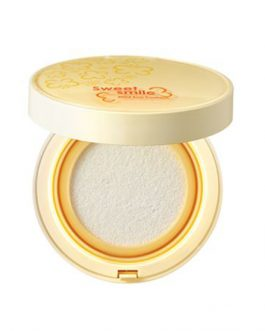 SUM 37  Sweet Smile Mild Sun Cushion SPF32/PA++(Baby)