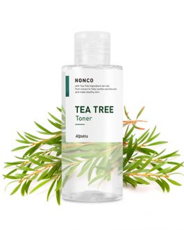 A'PIEU Nanco Tea Tree Toner