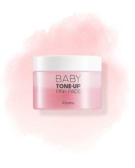A'PIEU Baby Tone-Up Pink Pad