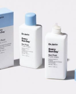Dr. Jart Every Sun Day Sun Fluid