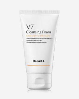 Dr. Jart V7 Cleansing Foam