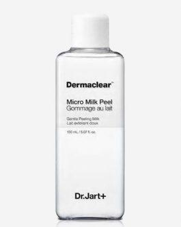 Dr. Jart DERMACLEAR Micro Milk Peel